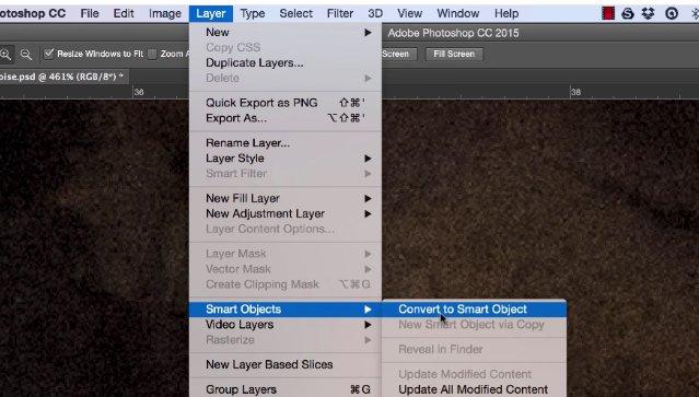 减少杂色,利用几步减少照片杂讯技巧_www.16xx8.com
