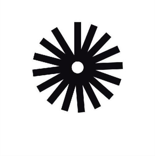 数码后期 旋转图片,用ps制作围绕中心点复制的旋转图形图片