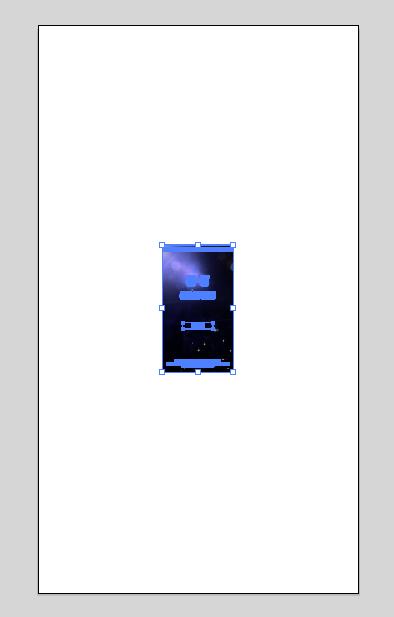 存储技巧,解决AI源文件转PS图像变模糊的问题_www.16xx8.com