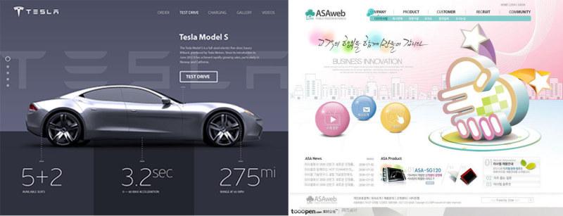 网页设计!教你如何设计网页
