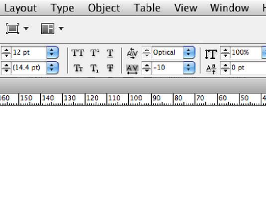 字体知识,10条字体设置秘籍