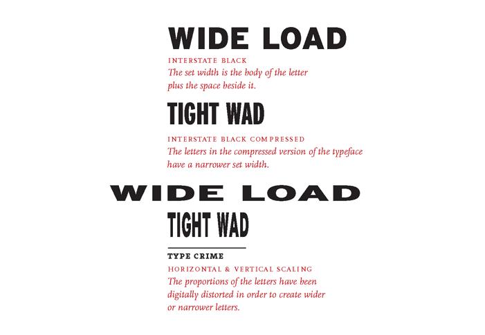排版知识,十个文字排版秘诀_www.16xx8.com