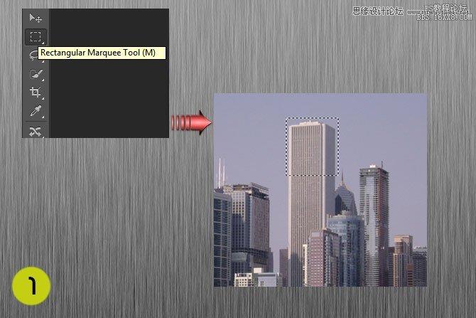 Photoshop教程:详细解析内容识别工具,PS教程,16xx8.com教程网