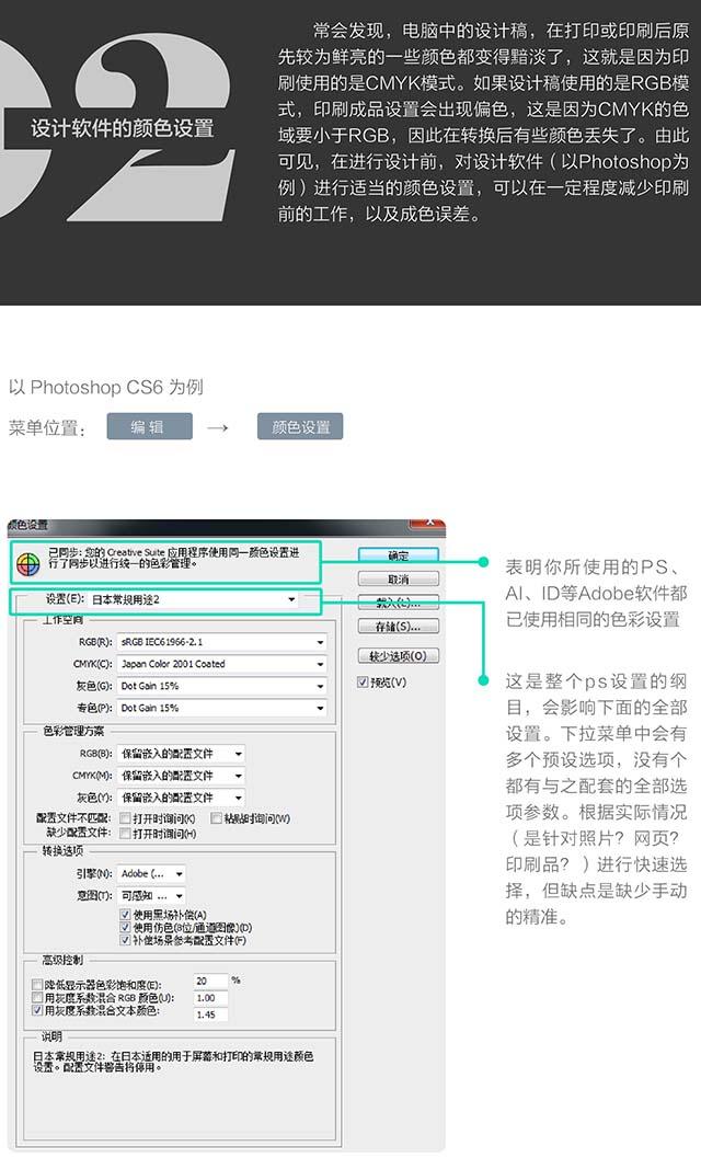 印刷知识,如何尽量使得电脑显色与印刷成色一致_www.16xx8.com