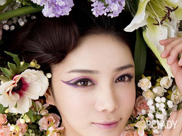 尤美彩妆造型