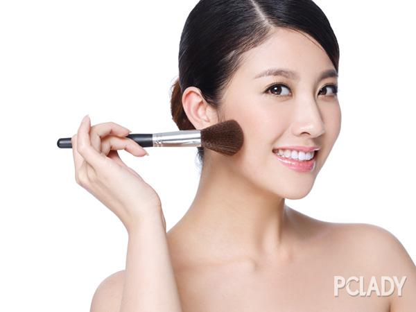 韩国妆容的画法