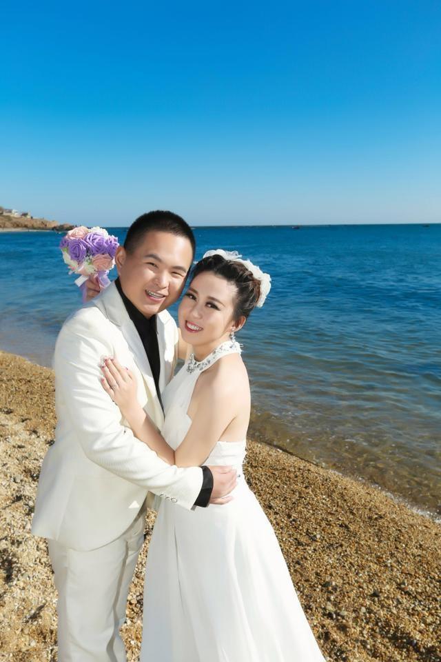 新婚生活和和美美