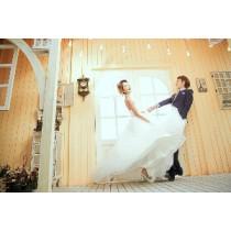 维也纳婚纱摄影1399元婚照套系