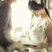 韩国范--摩茜摄影