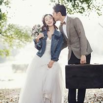 新概念婚纱摄影-网络VIP特惠套系