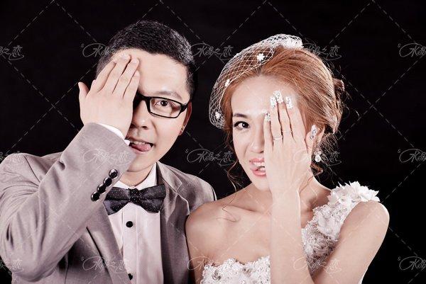 北京婚纱摄影~拍婚纱照新娘美甲全攻略