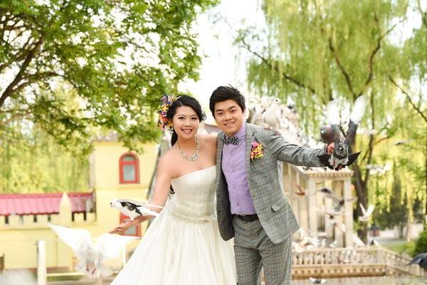 斜刘海婚纱造型视频_方脸女生漂亮婚纱造型图片