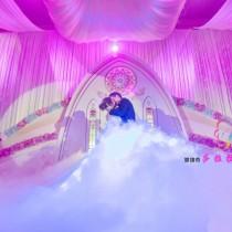 深圳婚礼策划莎拉拉文化传媒