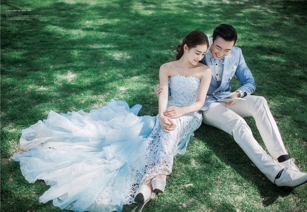 广州二沙岛_拍摄景点_拍摄景点_广州婚纱摄影田野婚纱