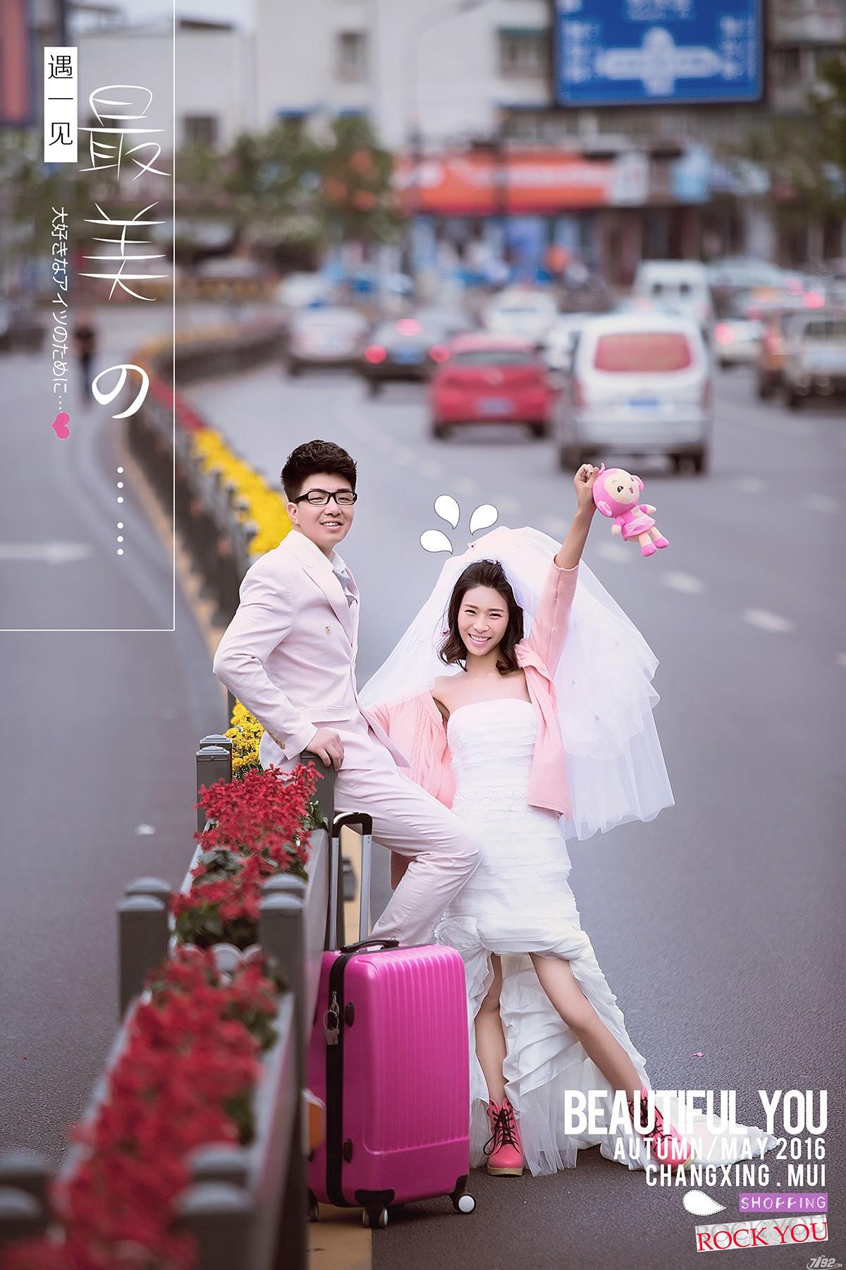 韩国沐易客片上榜/旅行的意义