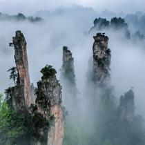 云青岩摄影点