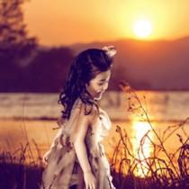 【儿童摄影】金色童年