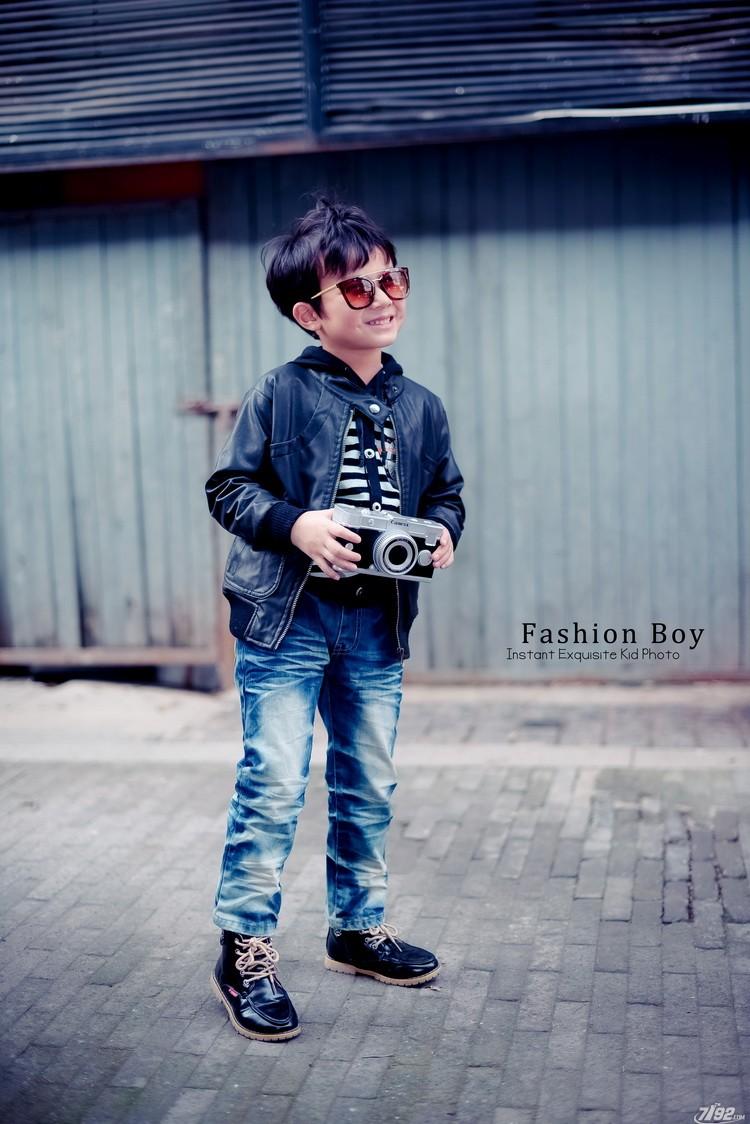 【最新客片】FasionBoy