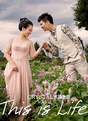 陈先生&刘女士