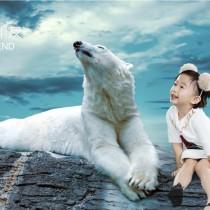 儿童摄影-全影图酷