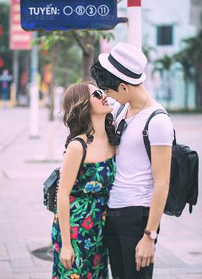 越南—爱是你我