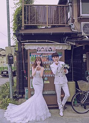 日本—浪漫之旅
