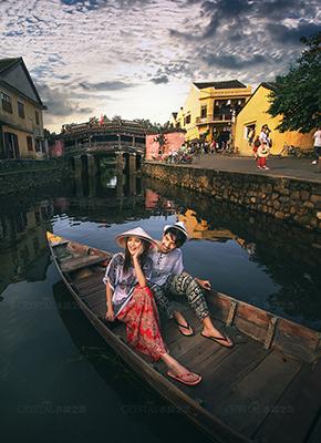 越南—幸福味道