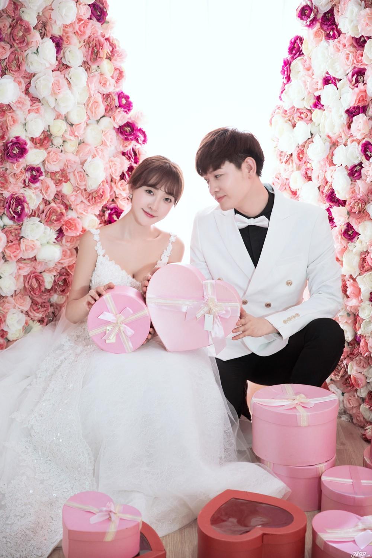 广州婚纱摄影--广州钟爱一生