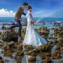 爱在深秋-浪漫海