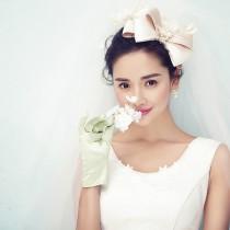 【作品】新概念婚纱摄影-与子偕老