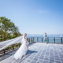 【情迷火山岛】婚纱套系