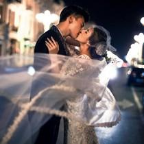 《幸福佳人》婚纱照系,多种风格任选!