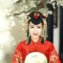 【米艾茉】平淡的幸福#12月最新婚纱客片
