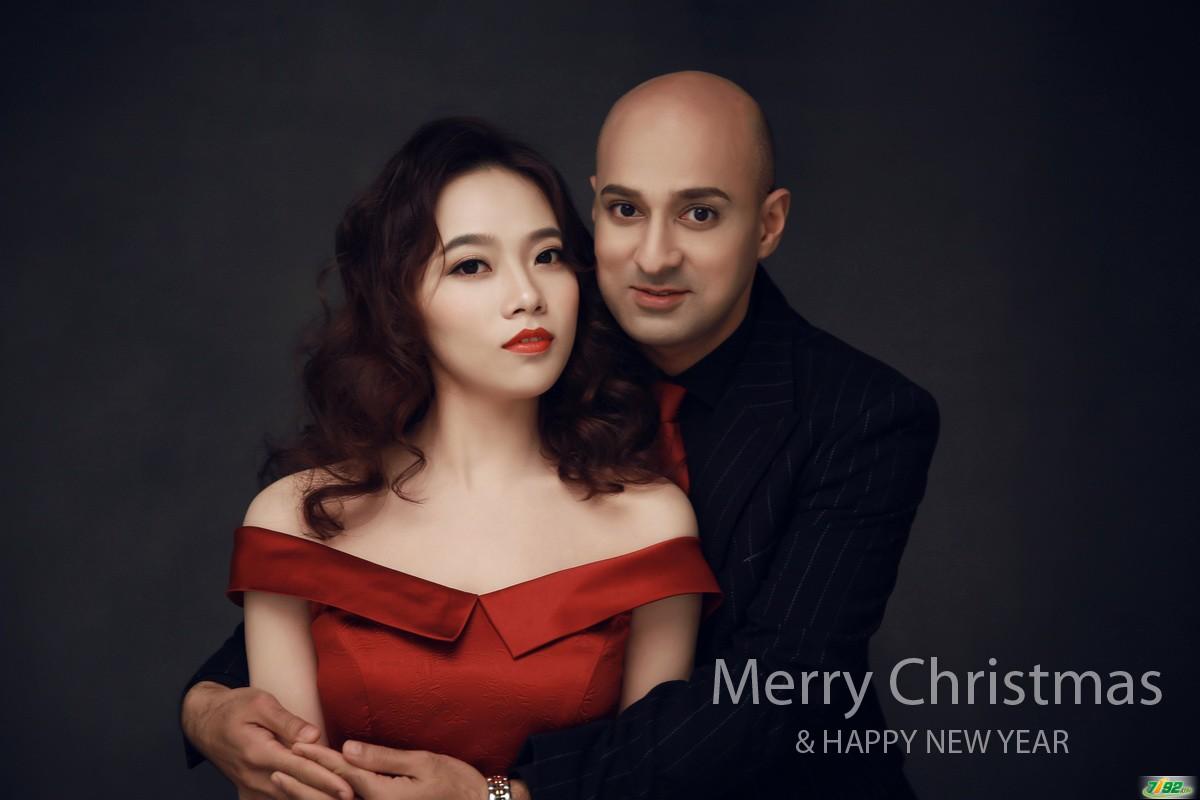 米艾茉圣诞来组最新客片