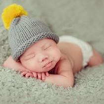 SHINING BABY成长录